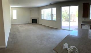 Living Room, 3132 Duke Circle