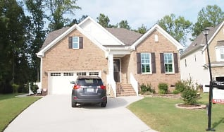 Showhomes, Leesville Road, Raleigh, NC