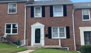 1108 Andover Rd, Guilford, Baltimore, MD