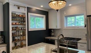 Kitchen, 210 Brooks Ave