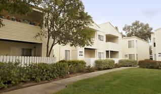 Marconi Gardens East Apartments Carmichael Ca 95608
