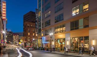 The Kensington, D Street   West Broadway, Boston, MA