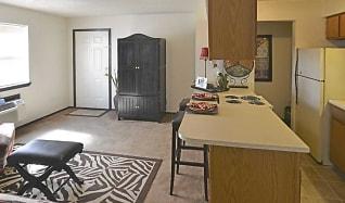 Living Room, Tanglewood
