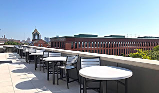 1400 Russell Luxury Apartments, Near Southside, Saint Louis, MO