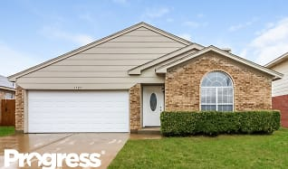 1725 Whispering Cove Trl, Hallmark Camelot, Fort Worth, TX