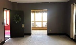 Living Room, 26 21st St SW Apt C