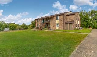 Building, Hillwood Village
