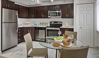 Kitchen, The Glen View
