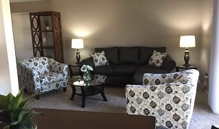 Living Room, Carriage Park