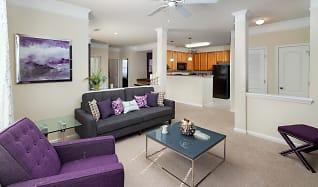 Living Room, Abberly Village