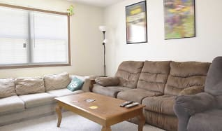 Living Room, Allegheny Development