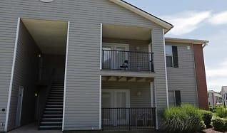 Building, Terraces at Southaven