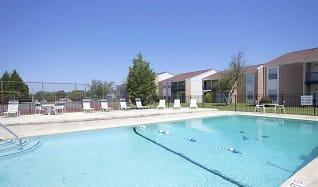 Pool, Sedgefield