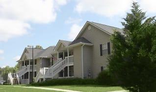 Building, Heritage at Riverwood