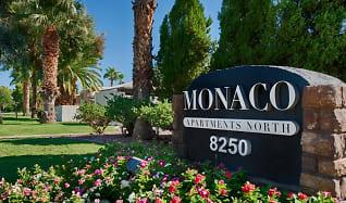 Monaco at McCormick Ranch, Paradise Valley, AZ