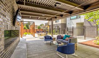 Courtyard, Baseline 158