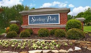 Community Signage, Sterling Park