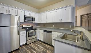 Kitchen, Gateway Park