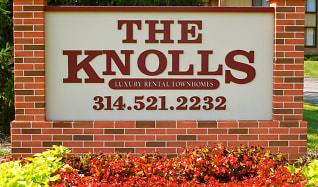 The Knolls Townhomes, Calverton Park, MO