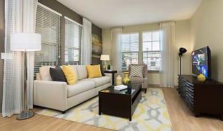 Living Room, Avalon San Dimas