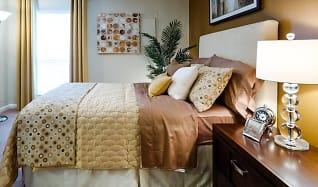 Bedroom, Avery