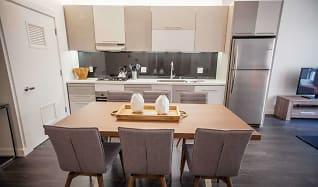 Kitchen, The Higby