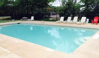 Pool, The Ashton