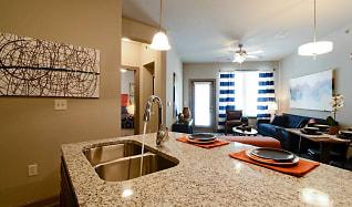Kitchen, Brighton Creek Apartments