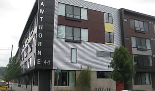Building, Hawthorne 44