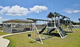 Playground, Mosswood Estates