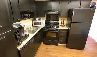 Kitchen, Sierra Terrace