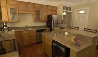Kitchen, 2328 Grinstead Drive