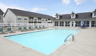 Pool, The Meadows