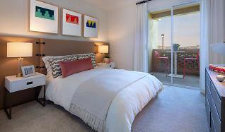 Bedroom, Vista Real Apartment Homes