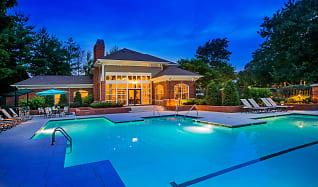 Pool, The Grove