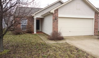 3416 Montgomery Drive, Edgewood, Indianapolis, IN