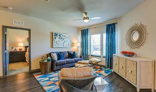 Living Room, Volaris Live Oak