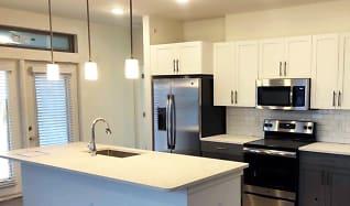 Kitchen, Brookland