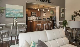 Coffee Cafe, Landmark at Lyncrest Reserve Apartment Homes