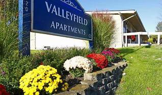 Community Signage, Valleyfield