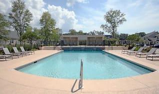 Pool, The Palladian at Jubilee Ridge