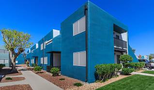 Viva Apartments, Paradise, NV
