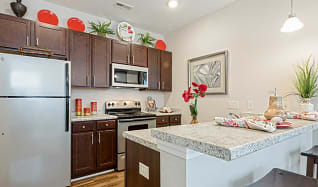 Kitchen, Legacy Village