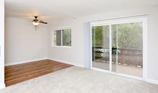 Hillside Garden Apartment Homes, Belmont, CA