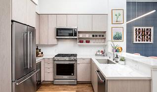 Kitchen, Broadstone Vilara