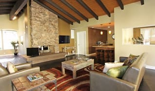 The Sage Courtyard Apartment Homes, Morongo Valley, CA