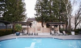 Pool, Autumn Ridge