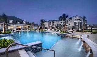 Pool, Retreat By Watermark