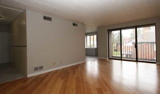 Queensbury 2 Bedroom, Bellevue Apartments