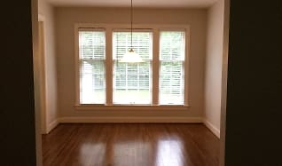 Dining Room, 4016 Hycliffe Ave